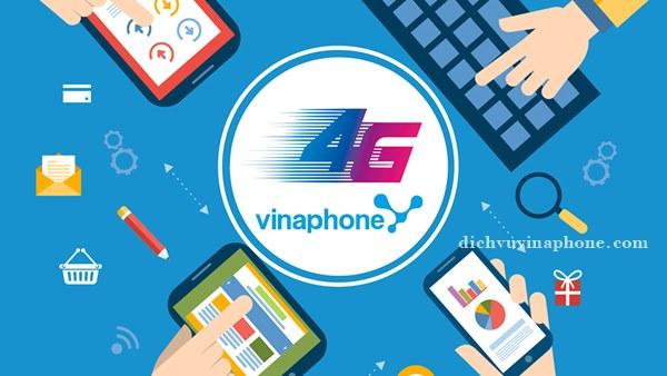 Lướt web dài hạn với gói 12TMAXS VinaPhone