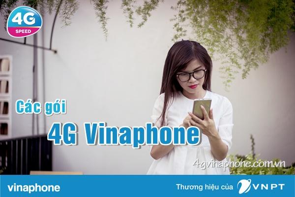 Cách đăng kí gói 4G MAXS Vinaphonenhanh nhất có thể bạn chưa biết !