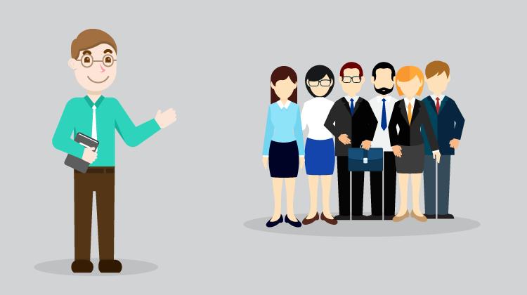 Góc tuyển dụng: Chọn nhân viên có tâm hay có tài