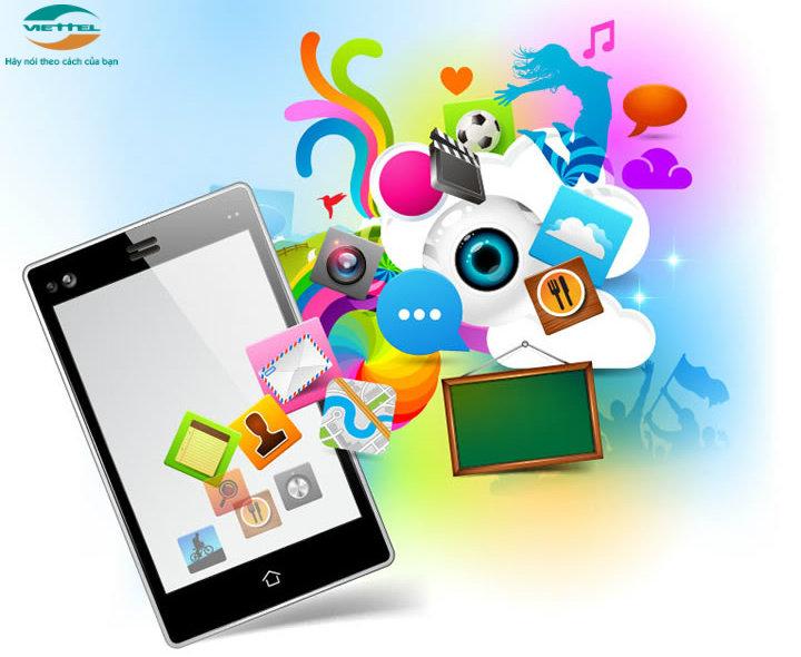 Hướng dẫn nhanh cách đăng kí gói 3G viettel