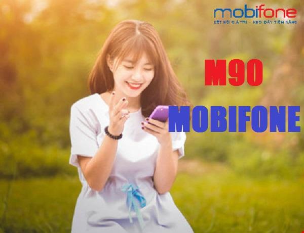 Bật mí cách nhận ưu đãi 2.1GB từ gói M90 Mobifone