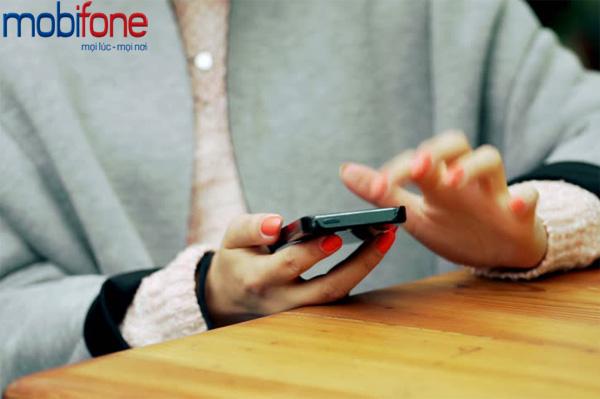 Tìm hiểu cách đăng ký nhanh gói cước M360 của Mobifone