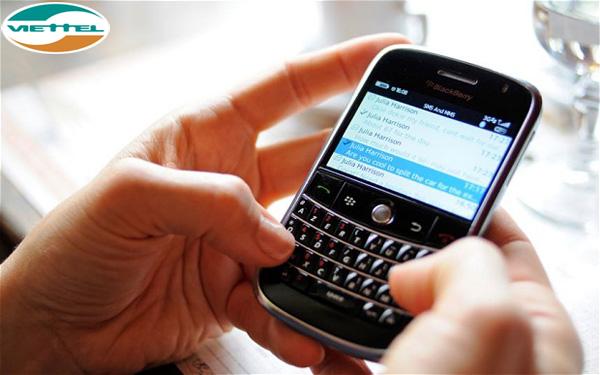 Đăng ký gói SMS100 viettel nhận ngay ưu đãi chỉ với 3000 đồng / ngày