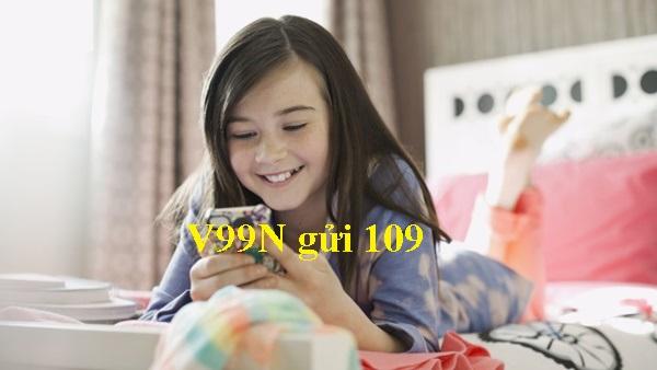 Đăng kí nhanh gói V99N Viettel nhận ngay tới 1100 phút