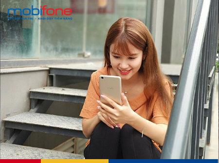 Bật mí thông tin ưu đãi từ gói cước C90 của Mobifone