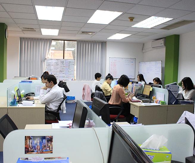 Làm gì để tăng khả năng tập trung trong công việc