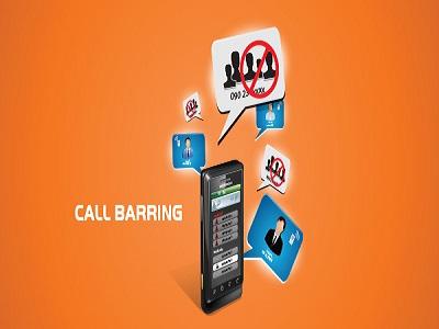 Cách đăng ký và sử dụng tính năng từ dịch vụ chặn cuộc gọi Call Barring