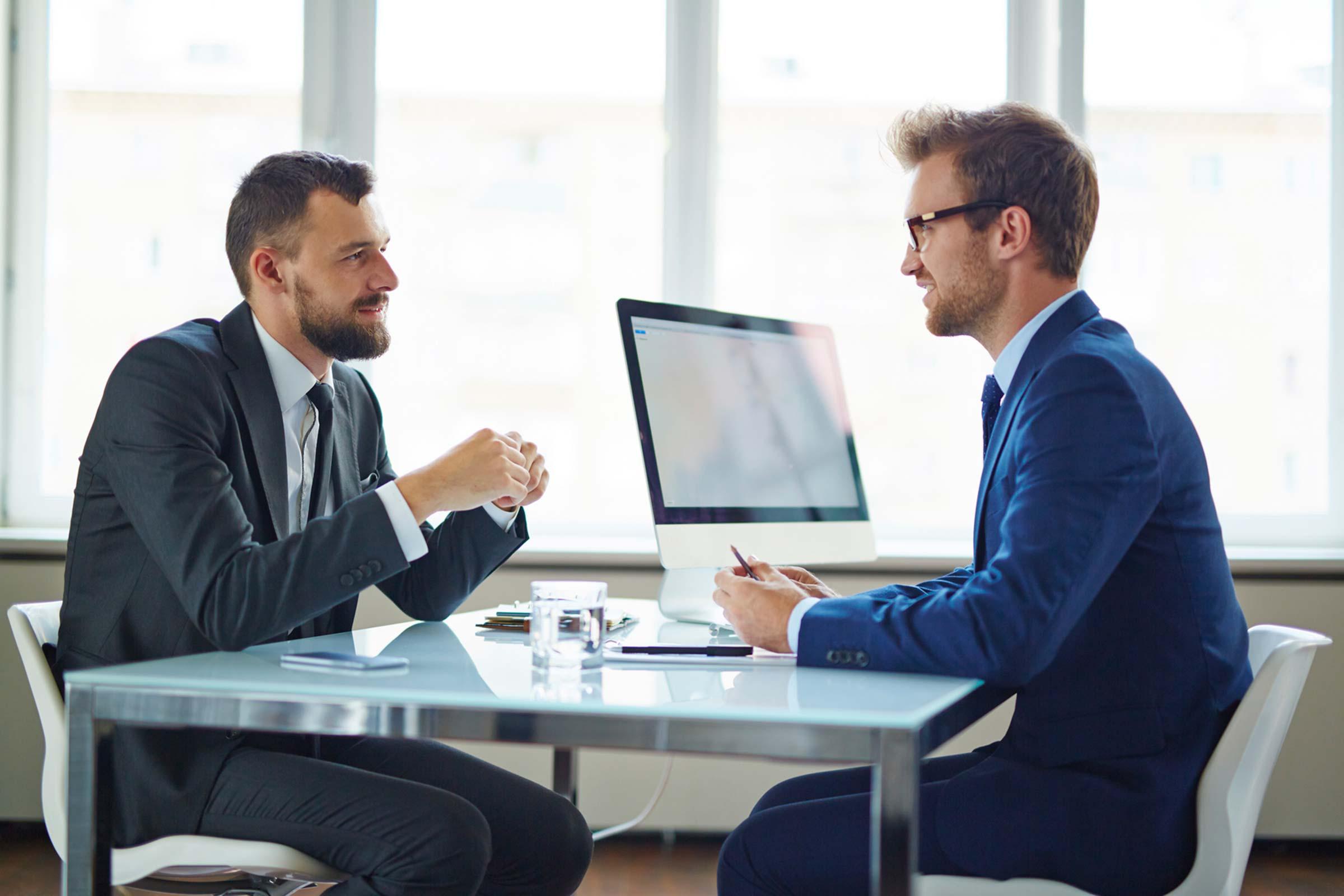 5 cách giúp bạn đối phó với sếp khó tính