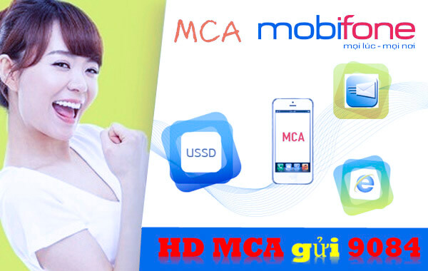 Giới thiệu về dịch vụ MCA Mobifone mới nhất hiện nay