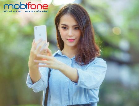 Bật mí thông tin ưu đãi từ gói cước 8Dmax của Mobifone