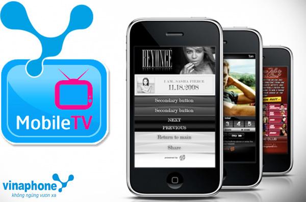 Học cách đăng kí dịch vụ your TV Vinaphone hiệu quả nhất