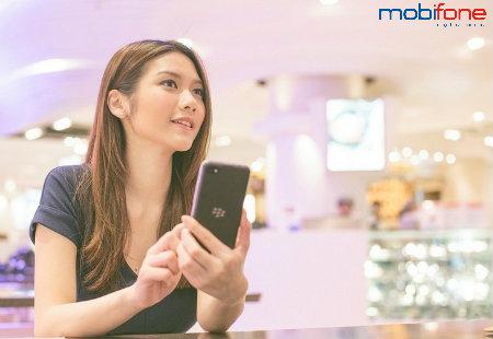 Tiết kiệm chi phí tối đa khi đăng ký gói cước M70 của Mobifone