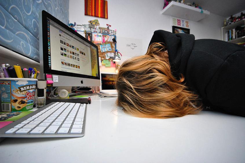 5 cách làm giảm stress mỗi ngày