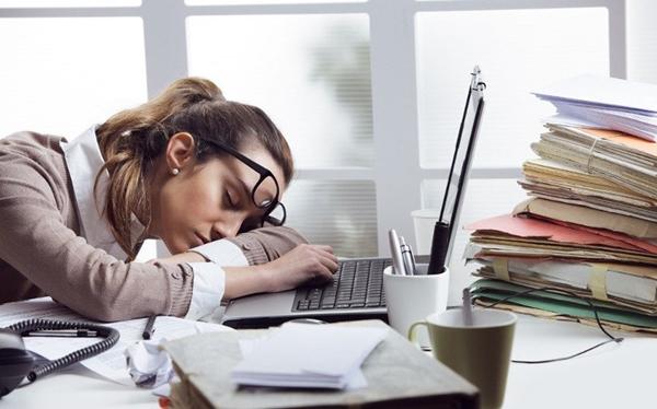 5 tuyệt chiêu đánh bay cơn buồn ngủ vào mỗi buổi sáng