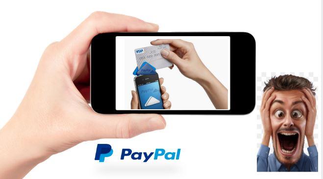 Hướng dẫn cách mua thẻ điện thoại qua Paypal nhanh chóng nhất