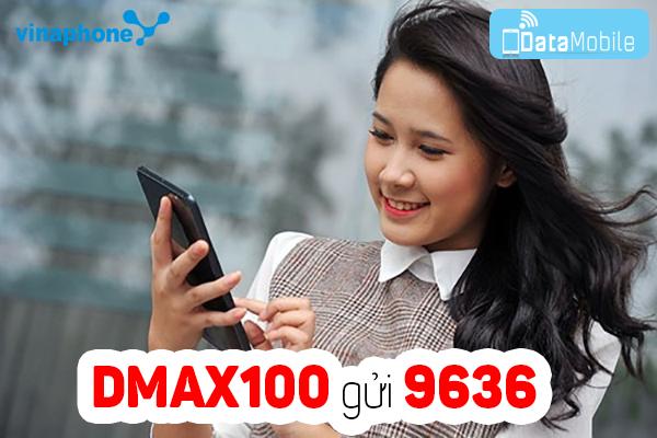Nhận nhiều ưu đãi nhất từ gói Dmax100 Vinaphone như thế nào?