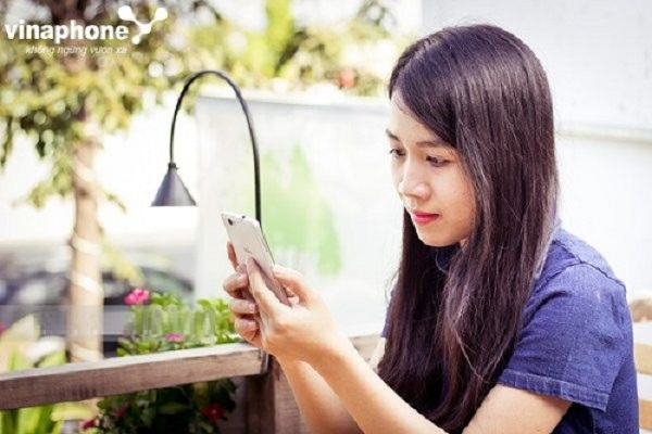 Nhận ưu đãi khủng khi đăng kí gói VD89 Plus Vinaphone