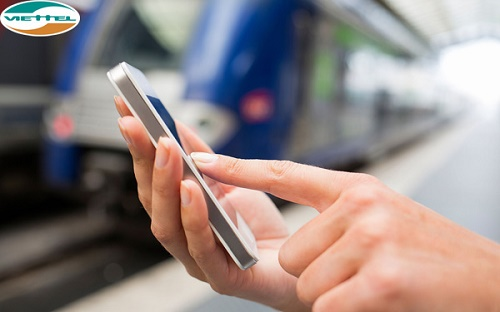 Thông tin mới nhất về việc mua thẻ viettel qua tài khoản Vietcombank