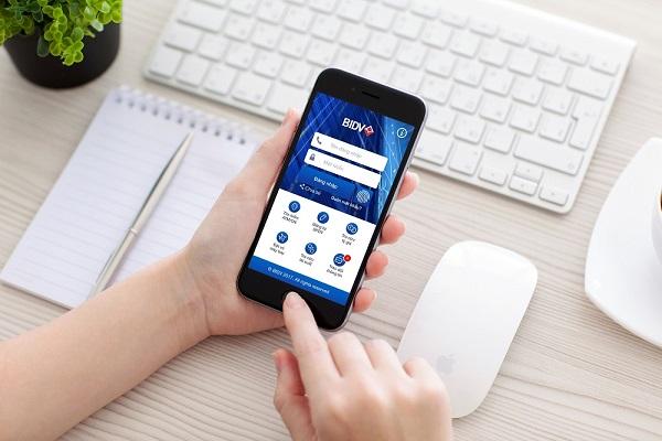 Hướng dẫn cách mua card dien thoai truc tuyen bằng tài khoản ngân hàng BIDV