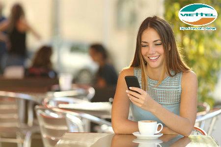 Hướng dẫn khách hàng đăng ký gói ưu đãi data VT10 của viettel