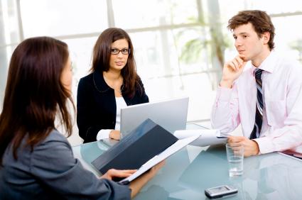 4 bước xác định liệu bạn có đang tuyển một nhân viên tốt