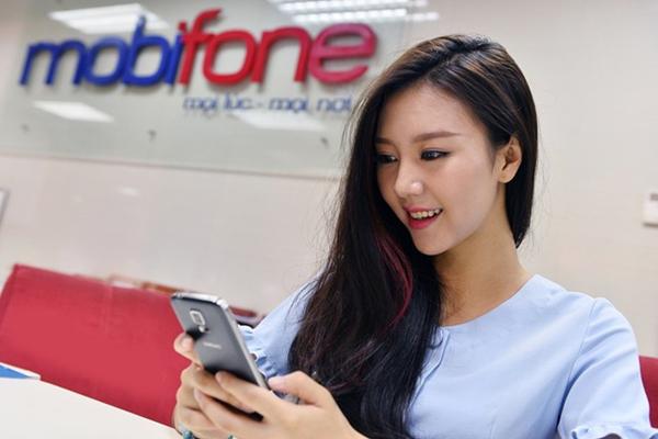 Đăng kí ngay gói cước M70 của Mobifone ưu đãi hấp dẫn nhất