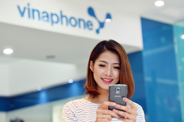 Đăng ký dịch vụ My Avatar VinaPhone nhận ngay ưu đãi lớn