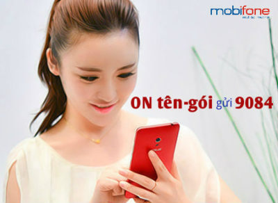 Thông tin chi tiết về cách đăng kí các gói cước 3g Mobifone qua tin nhắn