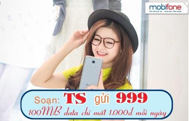 Học nhanh cách đăng kí gói 3G Thạch Sanh Mobifone chỉ với 1,000 / ngày