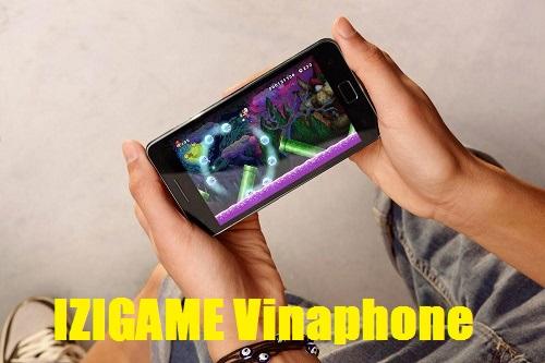 Cổng game IZIGAME Vinaphone có ưu đãi gì hấp dẫn?