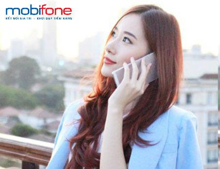 Mọi thông tin về gói cước 4C100 của Mobifone