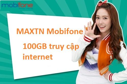 Hướng dẫn nhanh cách đăng gói MAXTN Mobifone nhận ưu đãi lớn