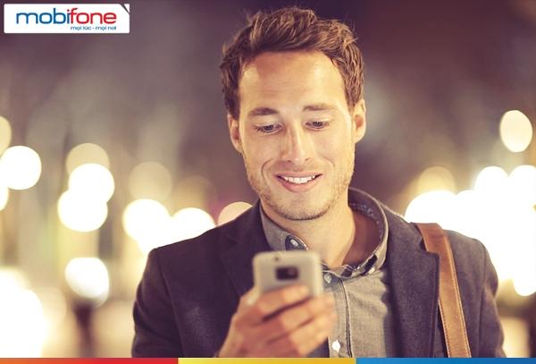 Làm thế nào để mua thêm dung lượng 3G Mobifone?