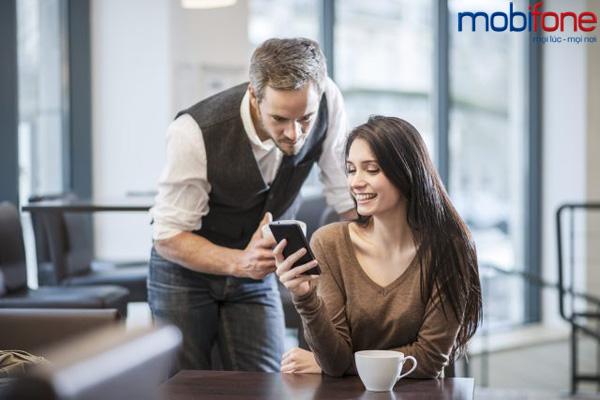 Đăng kí gói MIU2G Mobifone nhận ngay ưu đãi hấp dẫn