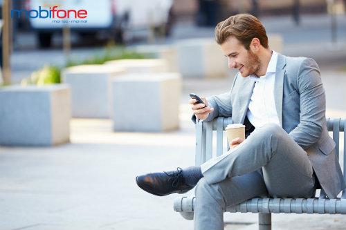 Bạn biết những thông tin gì về gói cước data M90 của Mobifone