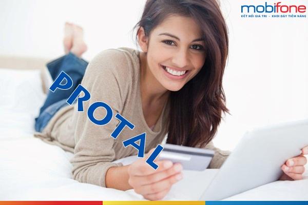 Lợi ích nhận được khi đăng kí tài khoản Mobifone Portal  hiện nay