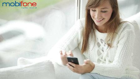 Bật mí thông tin hấp dẫn từ gói cước 12M200 của Mobifone