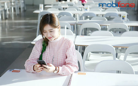 Thông tin ưu đãi về gói cước 3G D7 của Mobifone ưu đãi