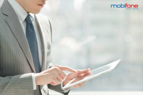 Tìm hiểu thêm thông tin về gói cước ưu đãi FCU70 Mobifone