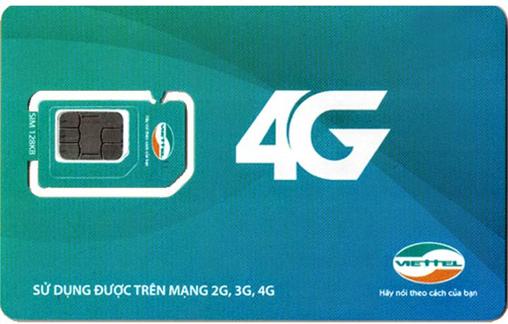 Bật mí cách sử dụng 4G viettel miễn phí trong 7 ngày
