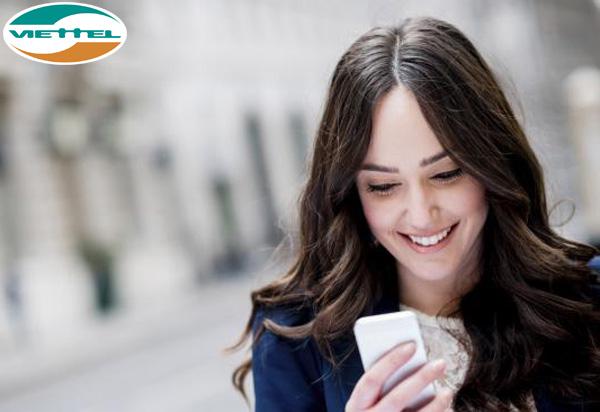 Làm thế nào để đăng ký gói cước gọi thoại V50 của Viettel