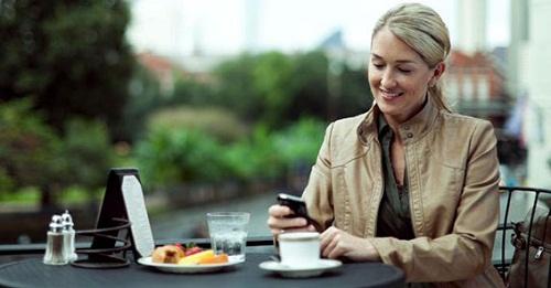 Học nhanh cách đăng kí dịch vụ ứng data vinaphone