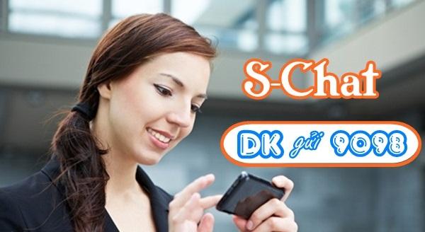 Hướng dẫn cách bảo mật tin nhắn với dịch vụ S-Chat của VinaPhone