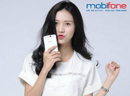 Hướng dẫn cách mua thêm dung lượng 3G mobifone nhanh nhất