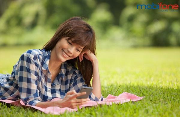 Hướng dẫn cách mua thêm gói NAP28 mobifone thoải mái truy cập mạng