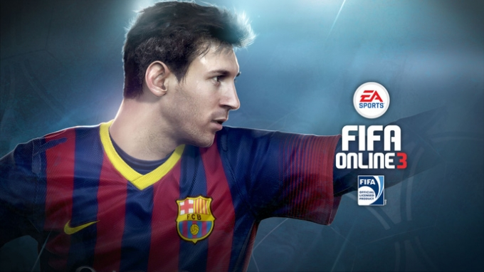 Hướng dẫn cách lên level 23 trong  FIFA Online 3 tiết kiệm nhất