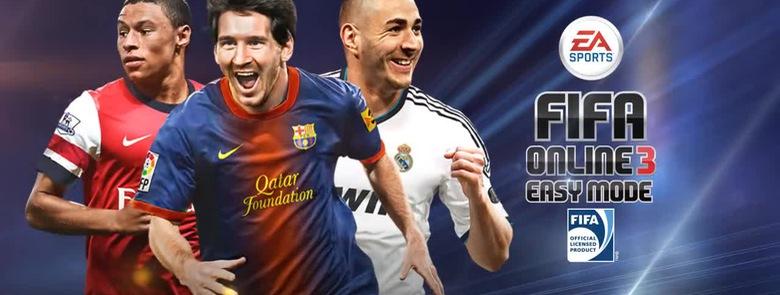 Top 3 thẻ mùa World Best trong FIFA Online 3 được nhiều game thủ tin dùng nhất
