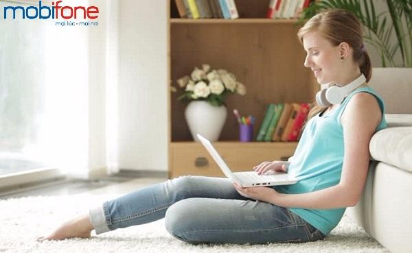 Hướng dẫn nhanh cách đăng kí gói F200 Mobifone nhận ngay ưu đãi khủng