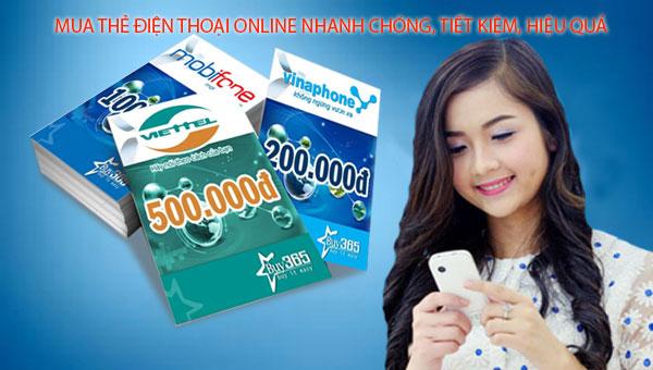 Lưu ý về mua mã thẻ cào điện thoại mà bạn không thể bỏ qua!