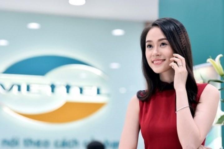 Cách mua thẻ điện thoại Viettel online bằng thẻ ATM Vietcombank